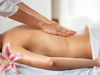 Lafayette Swedish Massage