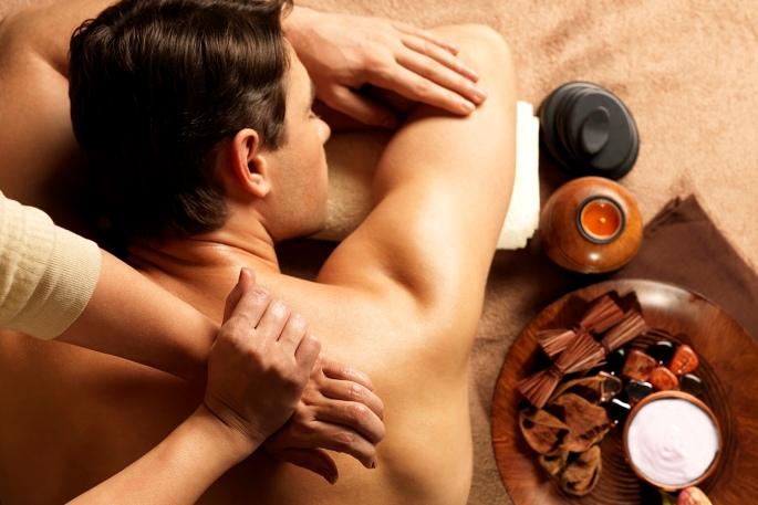 Lafayette Deep Tissue Massage